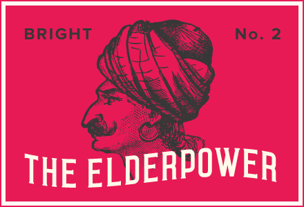 The Elderpower